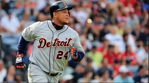Tigers Detroit Betting Preview
